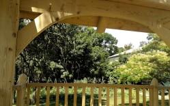 anse et balcon interieur