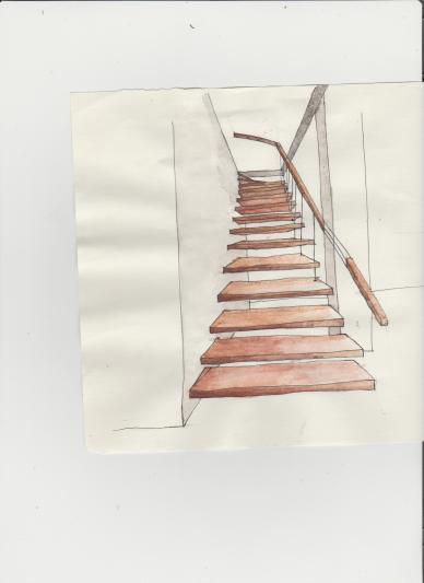 escalier I